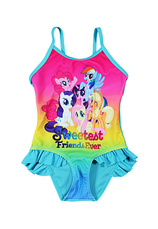 My Little Pony® Costum de baie intreg Turcoaz