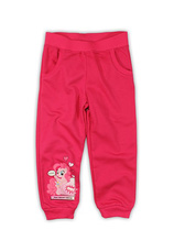 My Little Pony® Pantaloni trening Ciclam