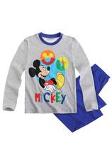 Mickey® Pijama 3-8 ani Albastra