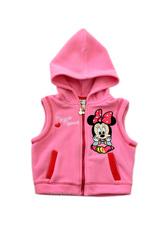 Minnie® Vesta baby fliss (62-86) Roz