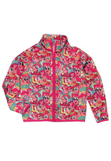 My Little Pony® Cardigan micropolar Multicolor