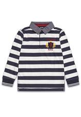 Riot Club® Bluza polo Multicolor