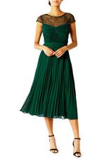 Rochie Gala Verde 16810