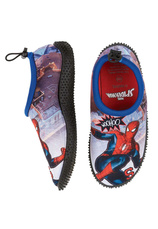 Spider-Man® Cipici botosi neopren albastri 175786