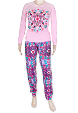 Catalina Estrada® Pijama Multicolor 832833