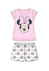 Minnie® Pijama Roz 449152