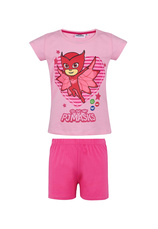 PJ Masks® Pijama Roz Mix 1741453