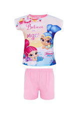 Shimmer and Shine® Pijama roz 1741333