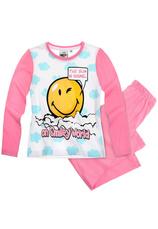 Emoji® Pijama  roz mix 962842