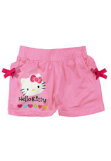 Hello Kitty® Pantaloni scurti Roz 720152