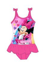 Minnie® Costum de baie intreg Ciclam 452861