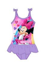 Minnie® Costum de baie intreg Mov 452862