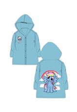 My Little Pony® Pelerina ploaie Albastra 228607