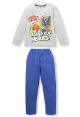 Paw Patrol® Pijama Gri mix 23901