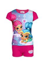 Shimmer and Shine® Pijama Fuxia 9700002