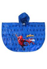Spider-Man® Pelerina ploaie Poncho Albastra 7501442