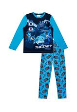 Minecraft® Pijama Albastru mix 52632