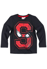 Spider-Man® Bluza Neagra 1609783