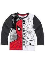 Spider-Man® Bluza Gri print 1609782
