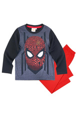 Spider-Man® Pijama Negru mix 1620773