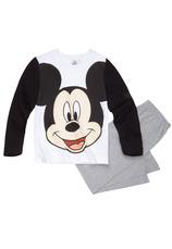 Mickey® Pijama Alb mix 1390053