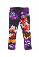 Minnie® Leggins Violet 825692