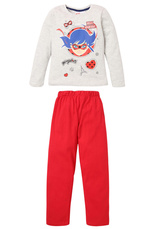 Miraculous® Pijama Gri 100073
