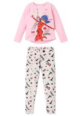 Miraculous® Pijama Roz 100072