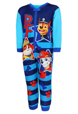 Paw Patrol® Salopeta pijama Turcoaz mix 8334121