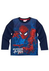 Spider-Man® Bluza Albastra 1611343
