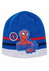 Spider-Man® Caciula albastra 37183