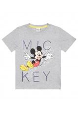 Mickey® Tricou Gri 53461