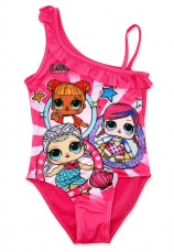 L.O.L. Surprise® Costum  baie intreg fuxia 192212