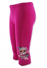 L.O.L. Surprise® Leggins 3/4 Fuxia 90992