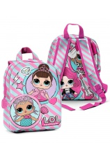 L.O.L. Surprise® Rucsac mini 27 cm 61445