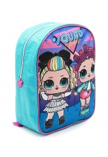 L.O.L. Surprise® Rucsac mini 30 cm 18282