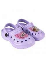 L.O.L. Surprise® Saboti tip Crocs mov 742051