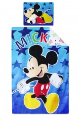 Mickey® Set Lenjerie pat