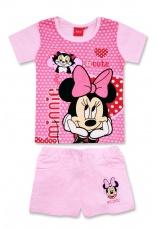 Minnie® Compleu vara roz 86401