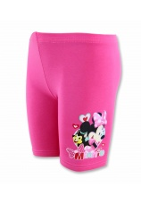 Minnie® Leggins semi Ciclam 311062