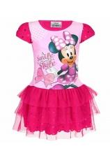 Minnie® Rochie ciclam 517522