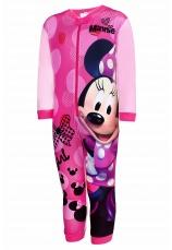 Minnie® Salopeta pijama roz mix 72921