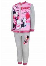 Minnie® Trening gri-roz 67692