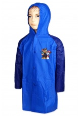Paw Patrol® Pelerina ploaie Albastra 7501492