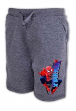 Spider-Man® Bermude Antracit 52362