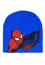 Spider-Man® Caciulita subtire Albastra 114422