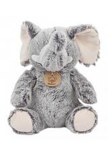 Jucarie plus Elefant de lux 23 cm