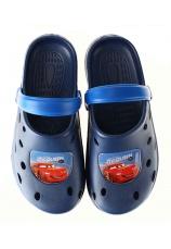 Cars® Saboti tip Crocs bleumarin 702232