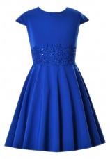 Emma® Rochie eleganta Barbi albastra 106306