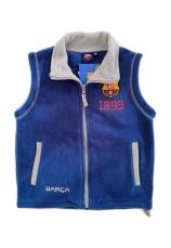 FC Barcelona® Vesta Fliss Albastra 866782